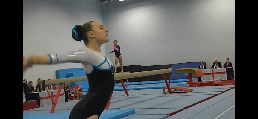 New coaches & gymnasts